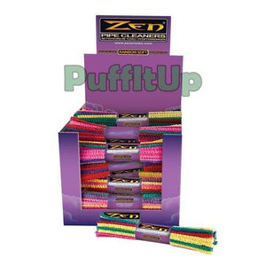 3-Pack Zen Rainbow Pipe Cleaners 132 pieces Everything Else -