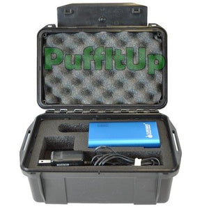 Flowermate Large Vape Case Everything Else vendor-unknown Black