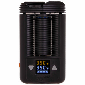 Mighty Vaporizers Storz & Bickel
