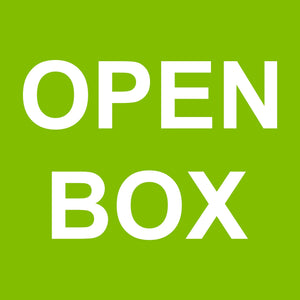 Open Box StickyBrick PuffItUp SBL MAXX Open Box
