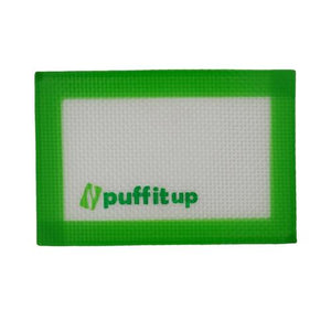 PuffItUp Silicone Mat Everything Else PuffItUp!