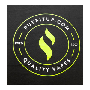 PuffItUp! T-Shirt Everything Else PUFFITUP XS Full Logo