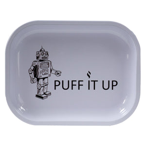 PuffItUp Tray Everything Else PuffItUp! Robot