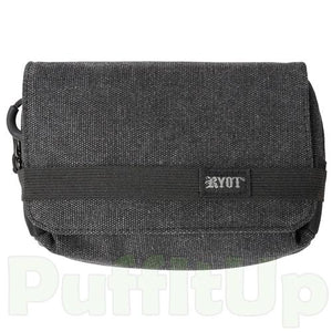 RYOT Carbon Series Piper Case Vaporizers RYOT Black