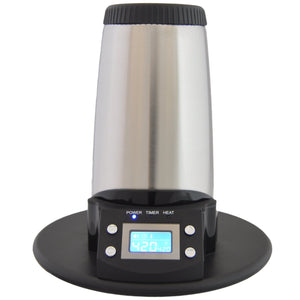 V-Tower Digital Vaporizer by Arizer Vaporizers Arizer