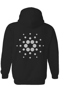 Cardano Pullover Hoodie