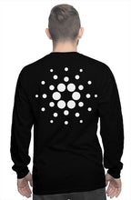 Load image into Gallery viewer, Cardano Long Sleeve Tee