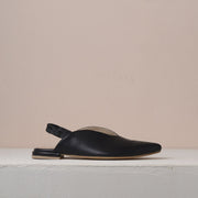 Black Billie Flats