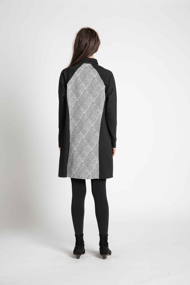 Leonardo Long Sleeve Dress