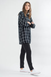 Kennedy Long Sleeve Dress