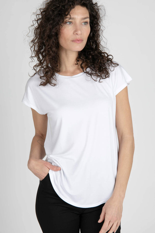 The Tuck-In Tee