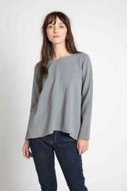 Elm Long Sleeve Top