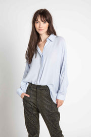 Titus Silk Blouse