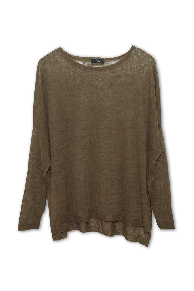 Sparks Light Knit Sweater