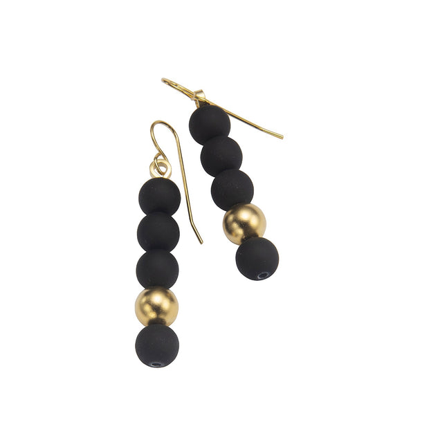 Hali Drop Earrings