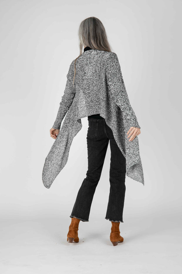 Newport Wrap Cardigan