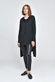 Alamo Hooded Tunic