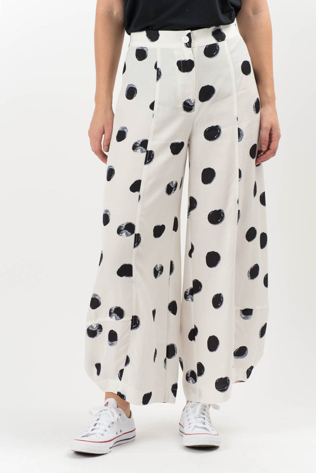 Piper Polka Dot Pants