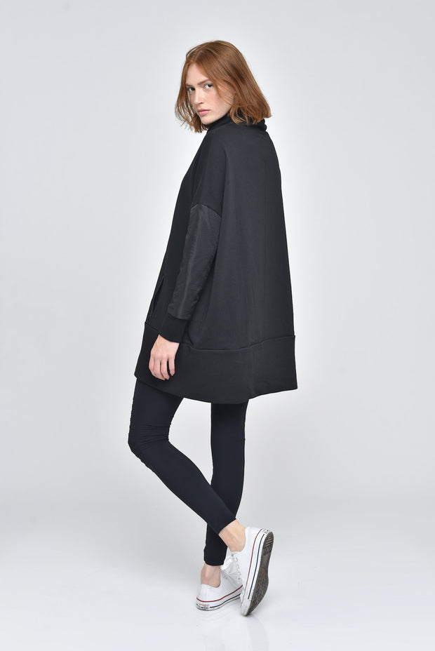 Sidonie Pullover Dress