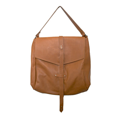Dark Brown Benko Bag