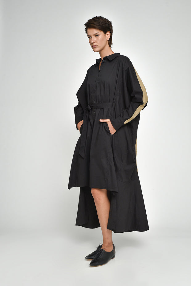 Vaughn Oversized Dress