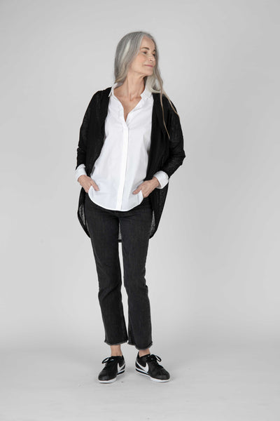 Seychelles Long Sleeve Cardigan
