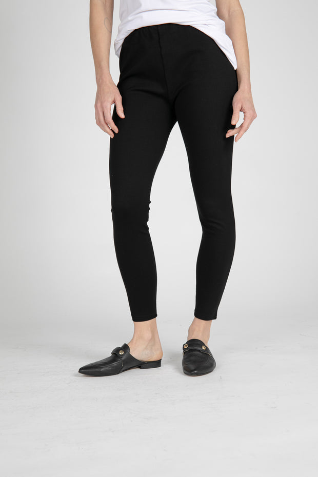The All-Mighty Basic Leggings