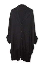 Sibley Knit Oversized Cardigan
