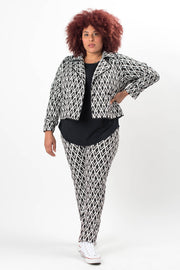 Effie Short Jacket