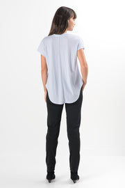 Corinne V Neck T-Shirt