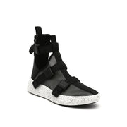Mono Black Bo Tech Bootie