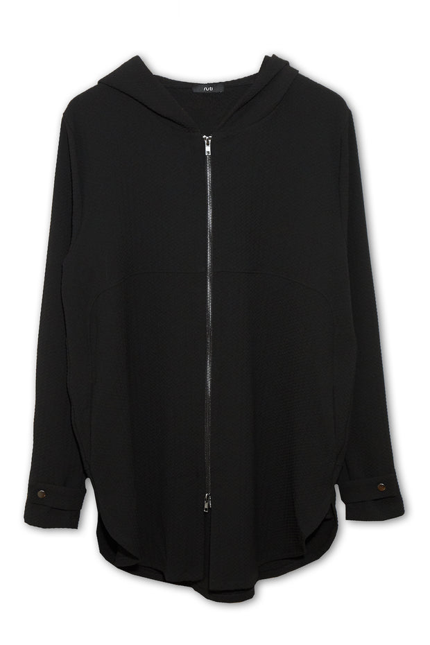 Cohen Hooded Jacket