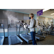 Load image into Gallery viewer, Electrostatic sprayer for Fitness Centers Phoenix