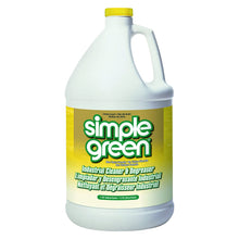 Load image into Gallery viewer, Simple Green Industrial Cleaner - Degreaser - Lemon Scent