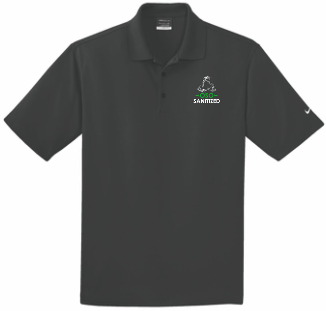 Oso Sanitized Branded Vendor Polo