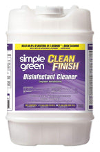 Load image into Gallery viewer, Simple Green CLEAN FINISH Disinfectant Cleaner Ready to Use