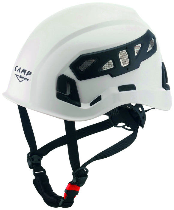 CAMP SAFETY -  CASQUE ARES AIR PRO BLANC