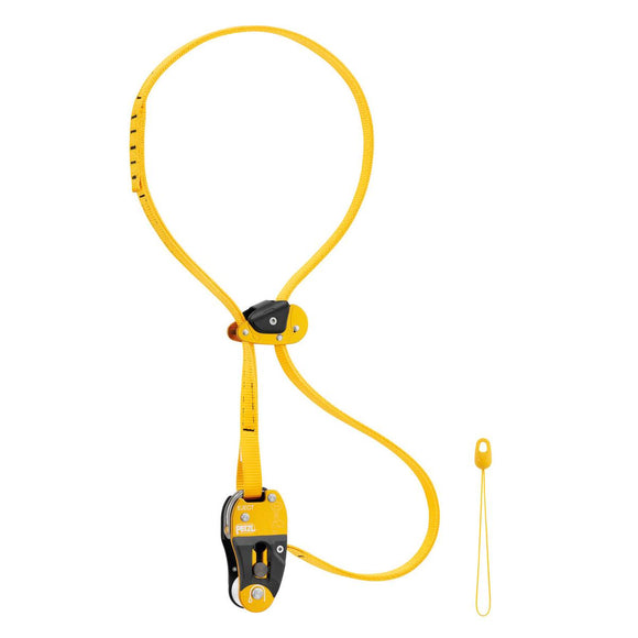 EJECT fausse fourche PETZL