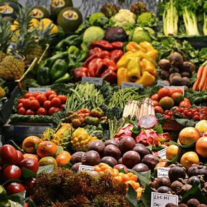 Vitamins and minerals are not enough, we need phytochemicals