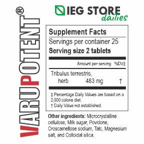 Total Power - IEG Store