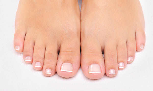 Improve the look and feel of your Toenails with KeryFlex...