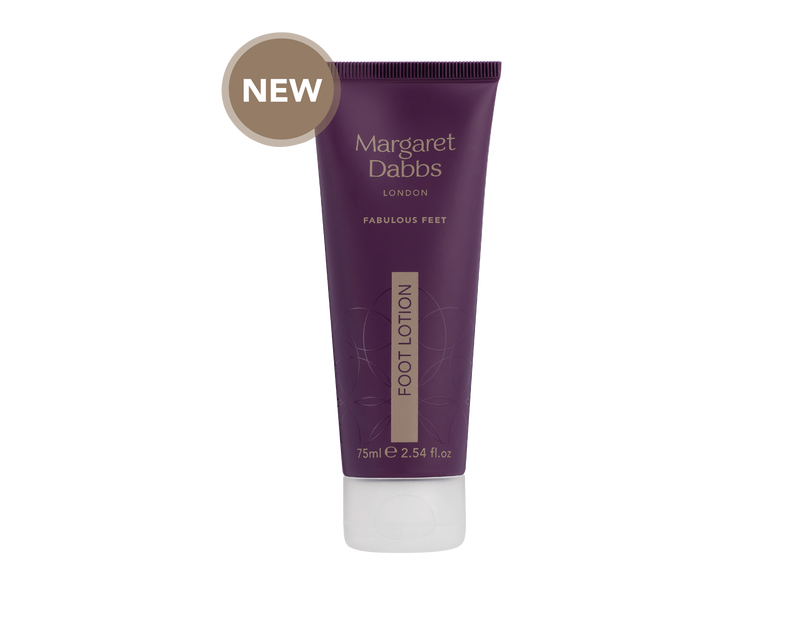 Intensive Hydrating Foot Lotion Tube