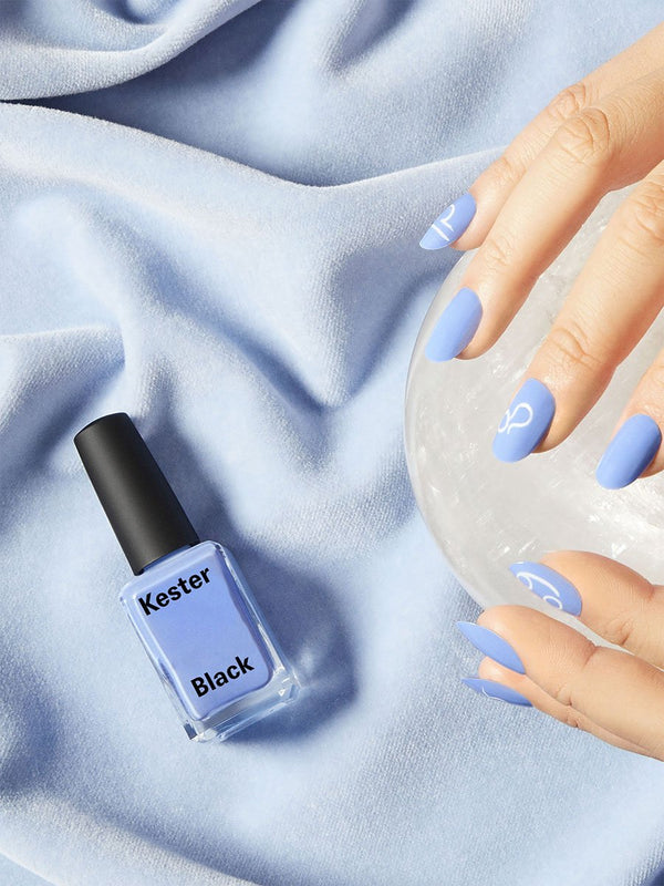 Aquarius Nail Polish