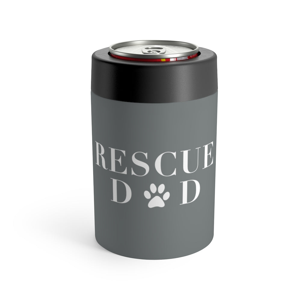 Rescue Dad Can Holder