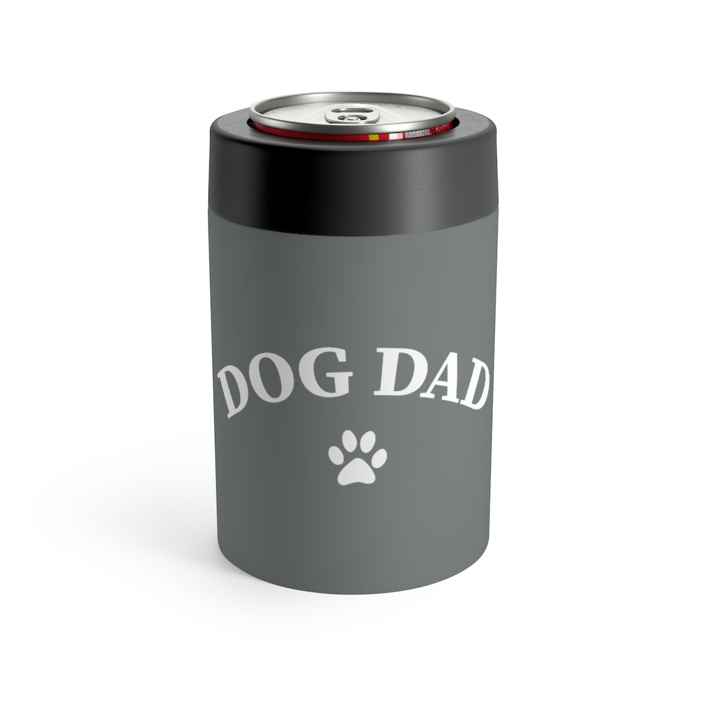 Dog Dad Can Holder