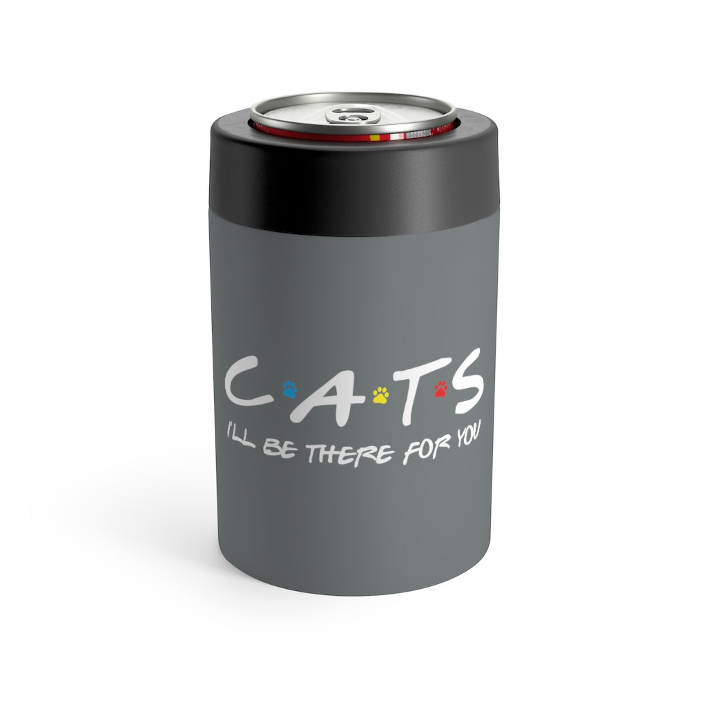 Friends - I'll Be There For You (Cat Lovers) Can Holder
