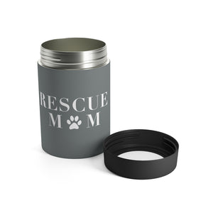 Rescue Mom Can Holder