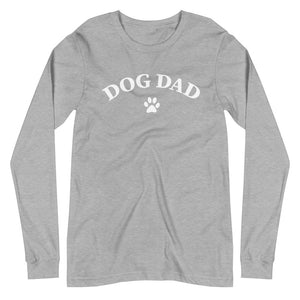 Dog Dad Long Sleeve