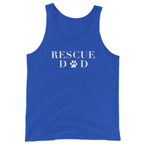 Rescue Dad Basic Tank