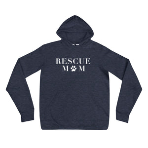 Rescue Mom Hoodie